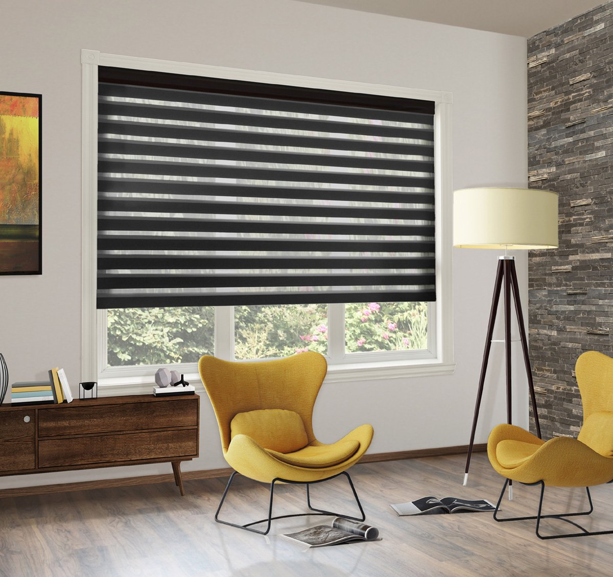 VALE Dimo Multishade/Duorol Blind